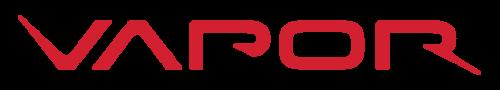 Bauer Vapor Logo