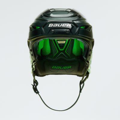 Hokejové helmy Bauer