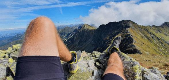 Jak vybrat běžecké ponožky a podkolenky