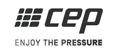 běžecké oblečení a kompresní podkolenky CEP