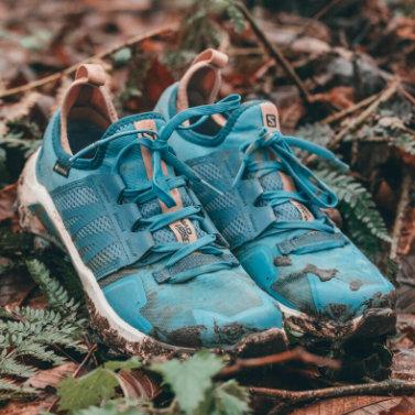 Běžecké boty Salomon Madcross