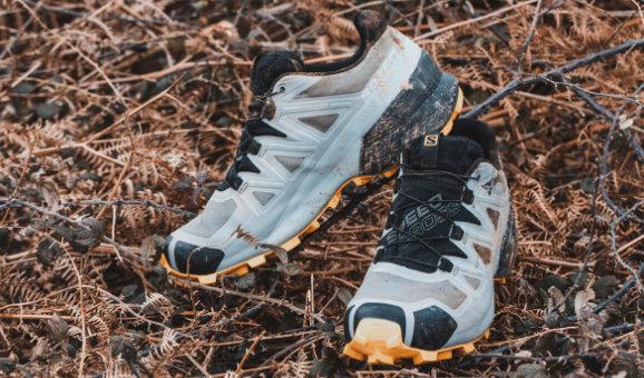 Běžecké boty Salomon Speedcross
