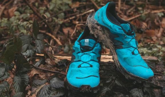 Běžecké boty Salomon Wildcross