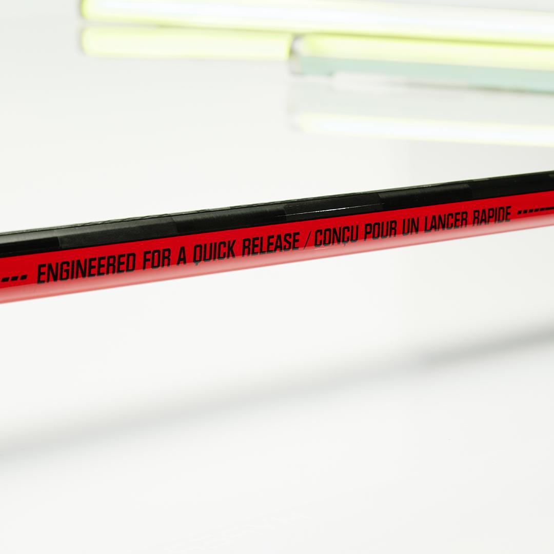 Bauer Vapor Hyperlite stick