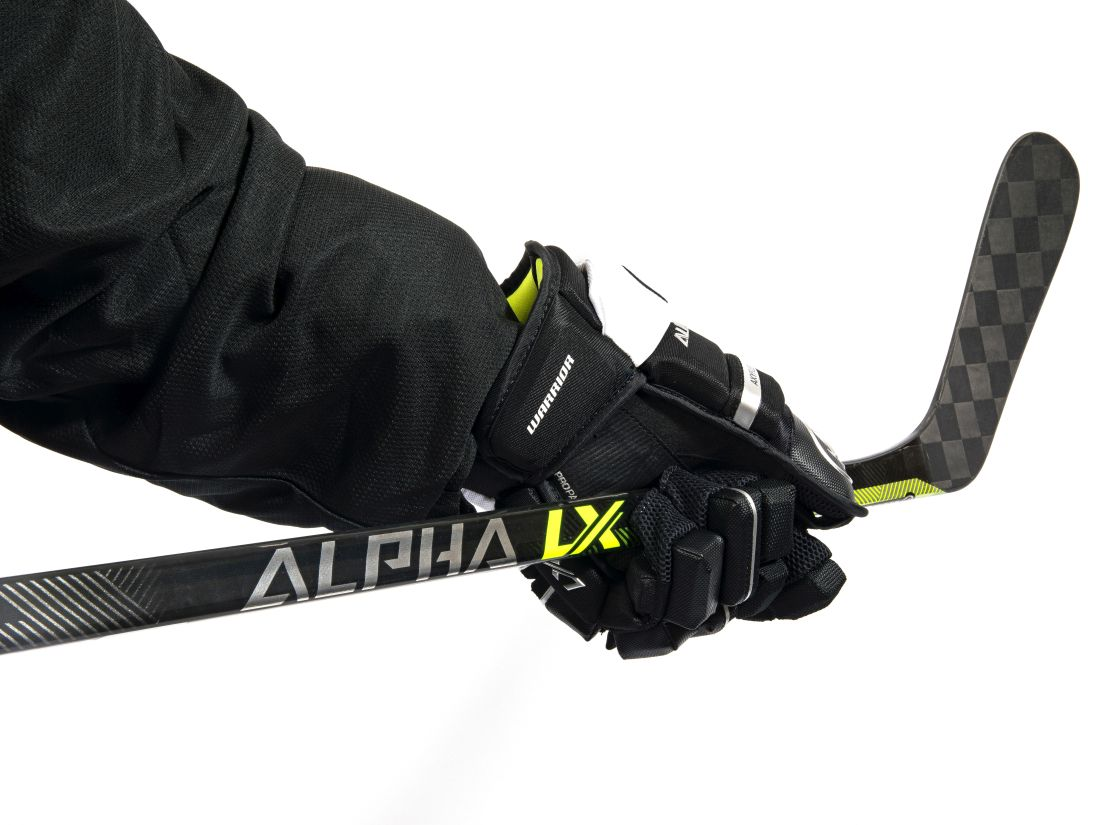 Warrior Alpha LX PRO