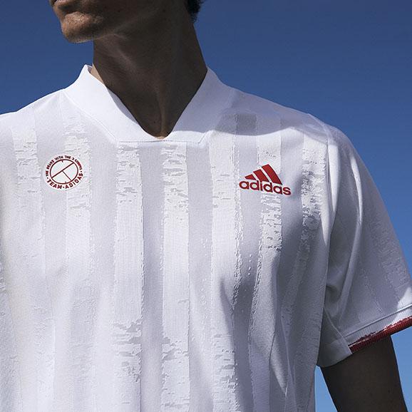 Pánské tenisové oblečení adidas London 2021