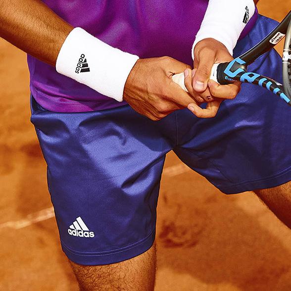 Tennisbekleidung adidas Paris 2021