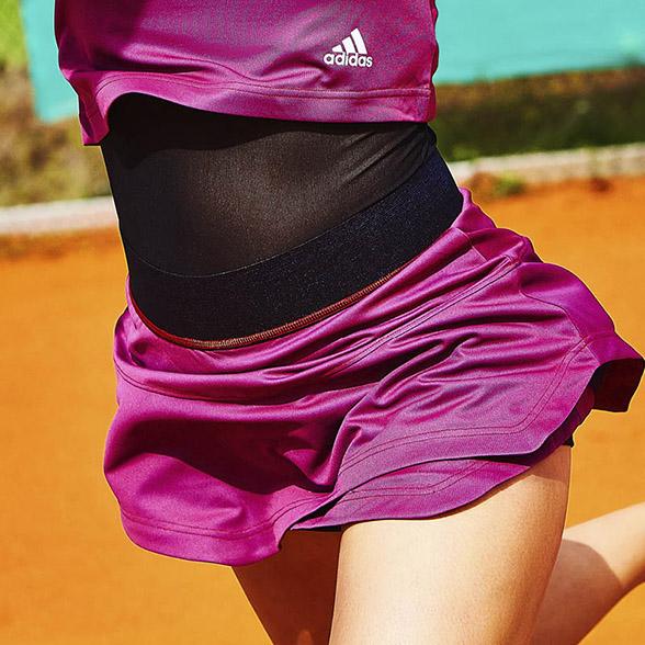 Dámské tenisové oblečení adidas Paris 2021
