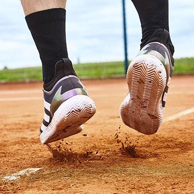Pánská tenisová obuv adidas Ubersonic 4