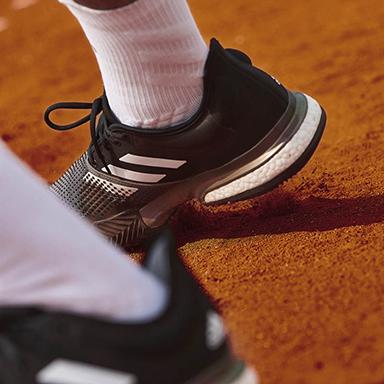 Pánská tenisová obuv adidas SoleCourt