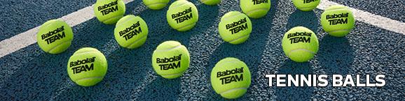 Tennisbälle Babolat