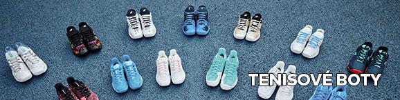 Tenisová obuv Babolat