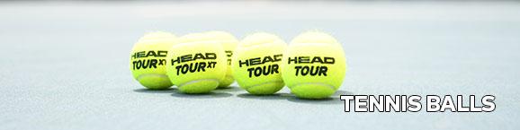 Tennisbälle Head