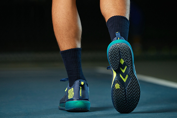 Pánská tenisová obuv K-Swiss