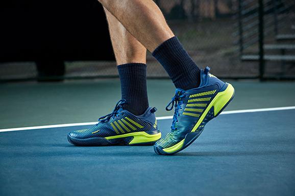 Dámská tenisová obuv K-Swiss
