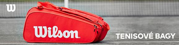 Tenisové bagy Wilson