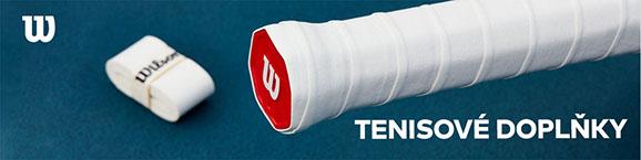 Tenisové doplňky Wilson
